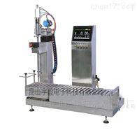 ACX机油灌装机 防冻液灌装秤
