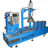 ACX昆山5-10L桶灌装机 自动定量灌装秤