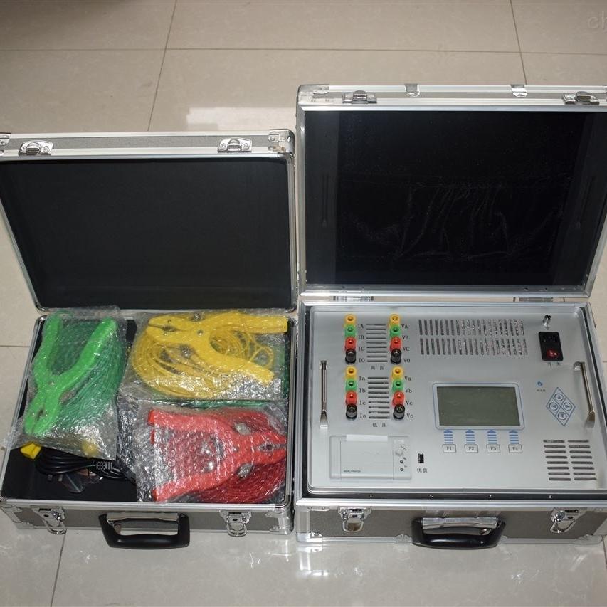 32位ARM内核直流电阻测试仪