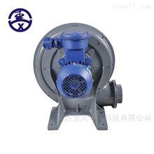 FX-10-7.5KW鼓风机 易燃易爆气体输送