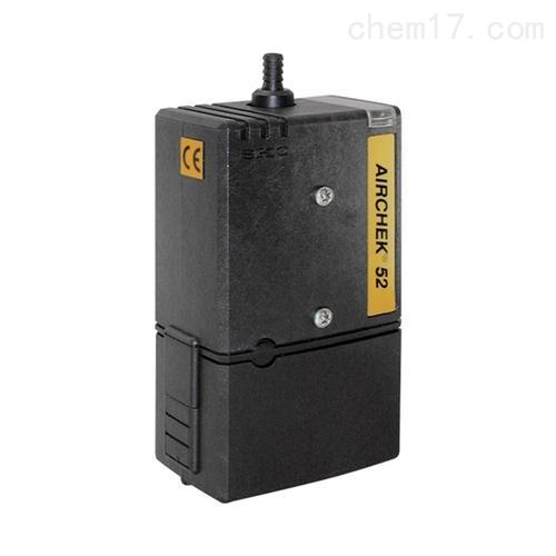 AirChek 52空气采样泵 1000 ~ 3000 ml/min