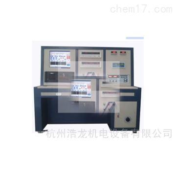 大功率电机出厂测试系统