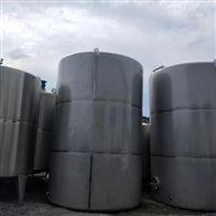 出售5000L不锈钢储存罐二手价