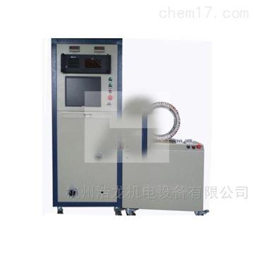 大尺村电机定子测试系统