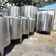 304不锈钢白酒储存罐二手价