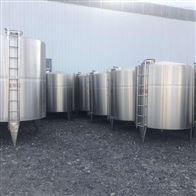 厂家定做20吨不锈钢搅拌罐