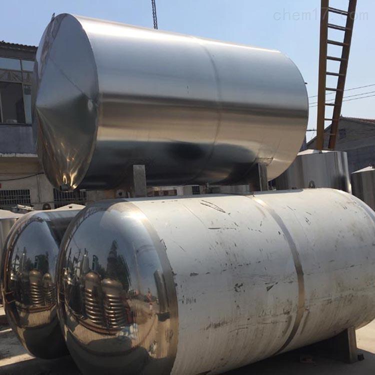 *304材质立式不锈钢储存罐