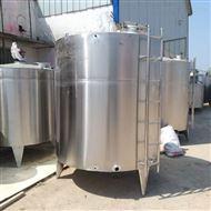 现货出售二手20立方食品储罐 支持定制