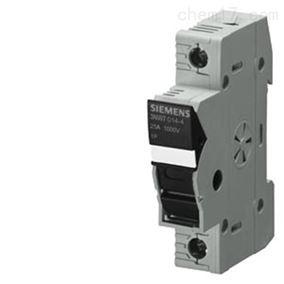 3NW7014-4光伏圆柱保险丝