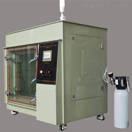 SO2-600二氧化硫腐蚀试验箱ISO认证厂家