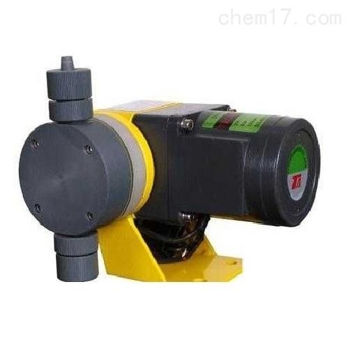 机械隔膜计量泵,耐腐蚀加药计量泵