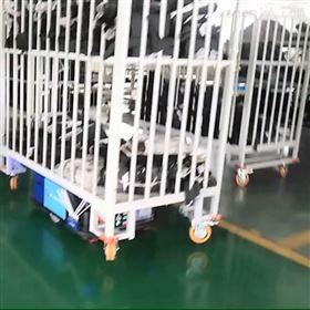 服裝企業搬運機器人
