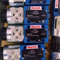 德国力士乐Rexroth电磁阀型号有哪些