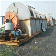 高价回收二手淀粉用管束干燥机