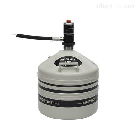 DSC用微量液氮自动加注系统