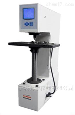 HBZ-3000D自动升降布氏硬度计