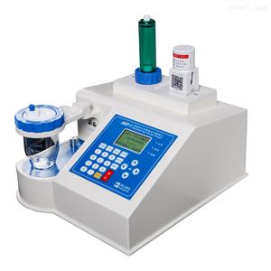禾工科仪 AKF-1卡尔费休水分测定仪