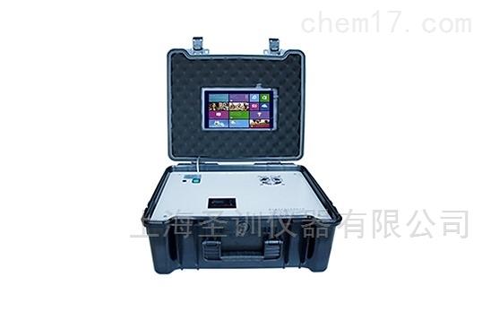 SX-800B型便携式红外分光测油仪