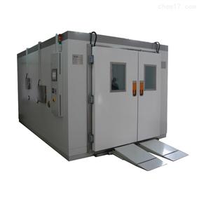 步入室温湿度交变箱