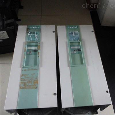 西门子6RA70调节柜(修复及原装出售)