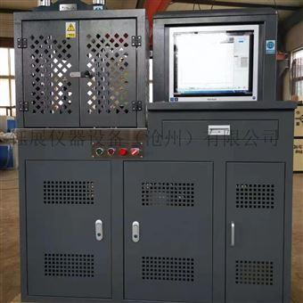DYE-300S微机伺服水泥抗折抗压试验机