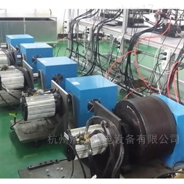 500N.m电涡流测功机