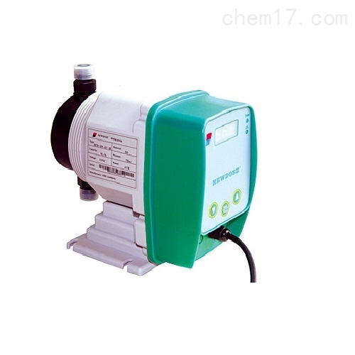 新道茨NEWDOSE电磁隔膜计量泵