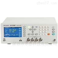 ZX7575BN/7575BT/ZX7576BT致新ZX7575BN/ZX7575BT/ZX7576BT电感测试仪