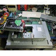 西门子840D黑屏硬件坏维修
