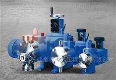 LEWA modular 计量泵