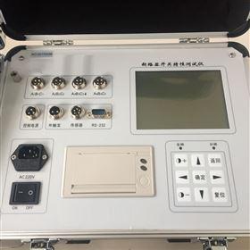 GKC-8断路器开关动作特性测量仪