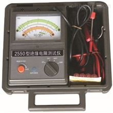 UT513高压数字绝缘电阻测试仪