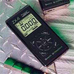 ZX-6/6DL超声波测厚仪