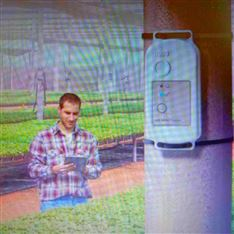 MX2301A 空气温湿度记录仪
