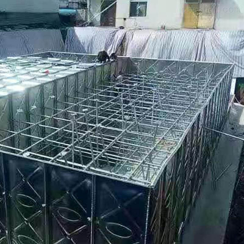重庆地埋箱泵一体化消防给水设备厂家