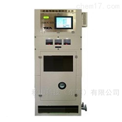 日本toka余氯测量仪RC-5000系列