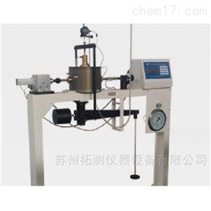 TT-DDS-1U杠杆式非饱和土直剪仪