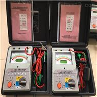 DM50绝缘电阻测试仪