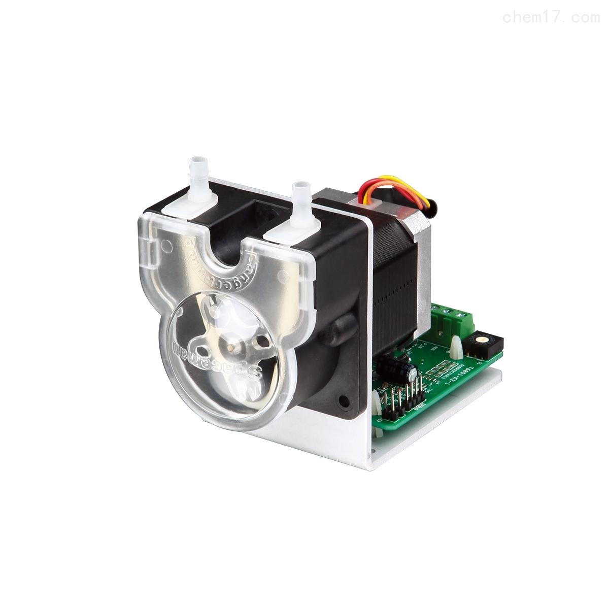 兰格国产用户调速型蠕动泵