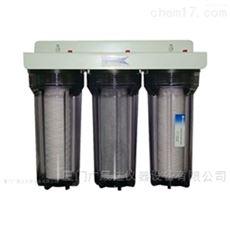 纯水机多联PP棉、活性炭、抗结垢预过滤组件