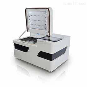 无氧浓缩装置AYAN-AUTOM-12水浴定容氮吹仪