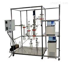 自由程薄膜蒸发装置AYAN-F150-S分子蒸馏仪