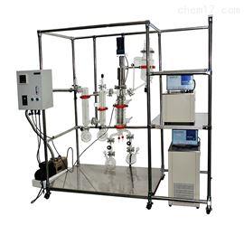 小型实验短程分子蒸馏仪AYAN-F100多规格