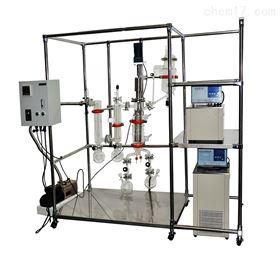 AYAN-B150食品业用薄膜蒸发器刮板式减压蒸馏装置