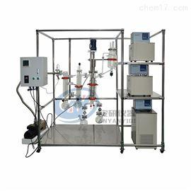 AYAN-F100分子蒸馏仪预加热蒸馏装置
