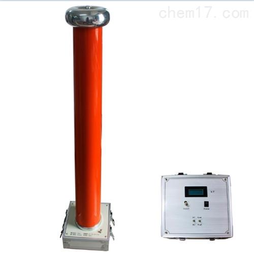 数字式高压交直流分压器