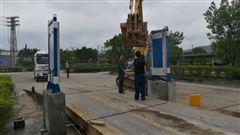 KY100-425A型通道式车辆放射性监测系统