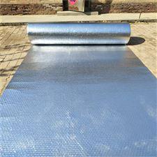 阳光房铝箔气泡膜家用遮阳隔热