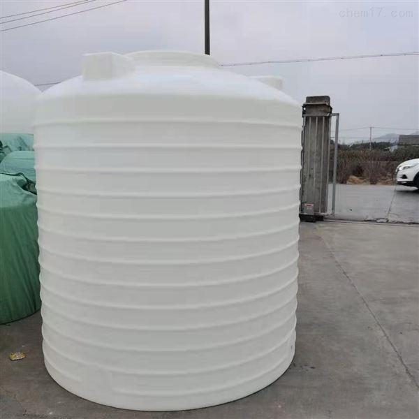 苏州厂商直销30吨超滤除麟系统污水储存罐