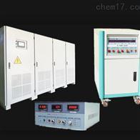 大电流加热直流电源